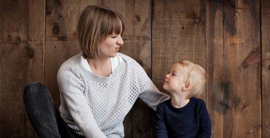 Canalizar la ira en los niños