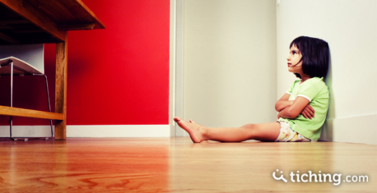 Rabietas infantiles -Tiching