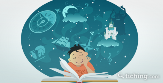 Estrategias comprensión lectora -Tiching