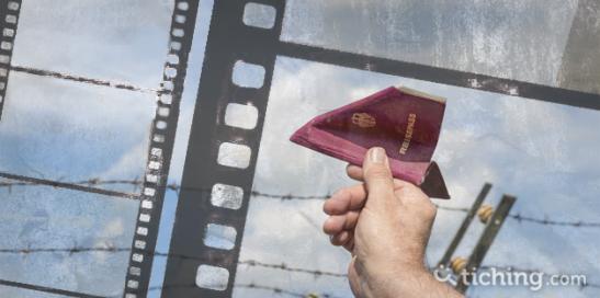 Películas de refugiados y migrantes |Tiching