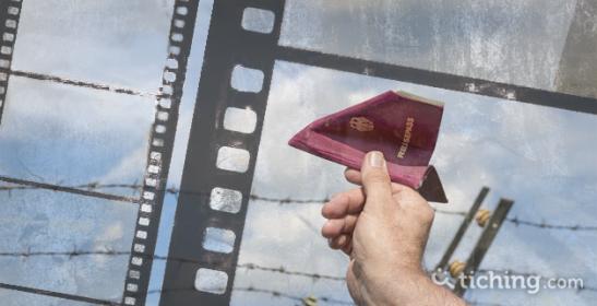 Películas de refugiados y migrantes -Tiching