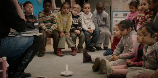 Filosofía y niños |Tiching