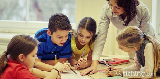 5 claves para cambiar el rol docente