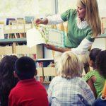 La biblioteca escolar: ¡una herramienta educativa imprescindible!