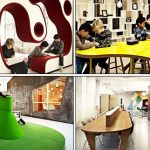 9 ideas innovadoras para replantear la organización del espacio en tu aula