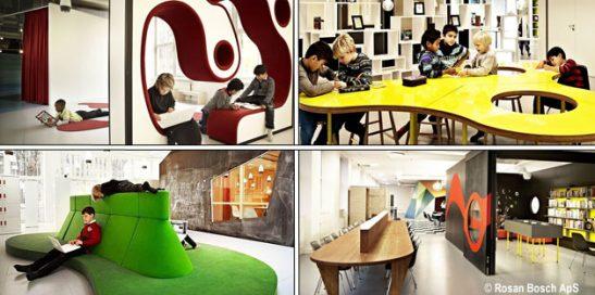 Organización espacio aula