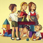 El método Montessori como ejemplo de educación en la cooperación
