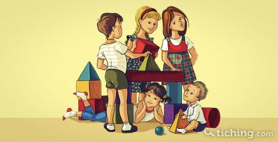 Montessori como ejemplo de cooperación