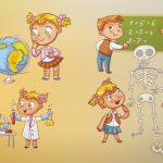 ¿Cómo trabajar las competencias clave en Educación Infantil?