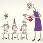 Tipos de docentes: ¿existe realmente el profesor ideal?