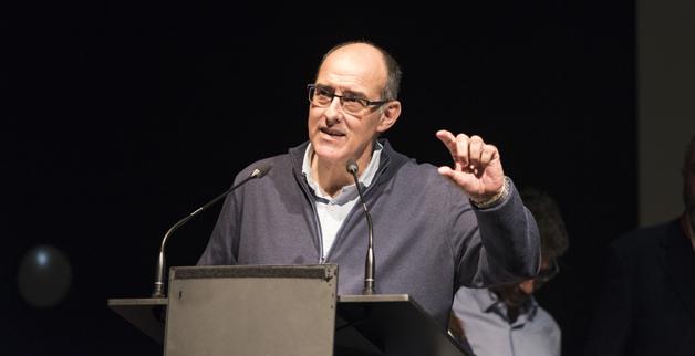 Carles Barba adult