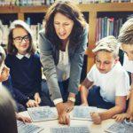 La era digital, un gran desafío en la escuela