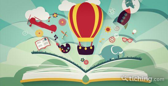 Gamificación-lectura