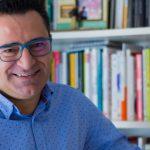 """Salvador Rodríguez: """"El aprendizaje no es llegar a un sitio, es el recorrido"""""""