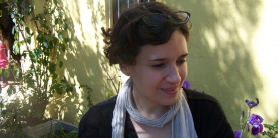Almudena García adult