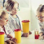 Recursos para fomentar la ciencia desde la escuela