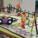 El patio que soñamos: un proyecto colaborativo para mejorar la convivencia