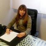 """Celia Rodríguez: """"Cada persona es única y diferente, su educación no puede ni debe ser igual"""""""
