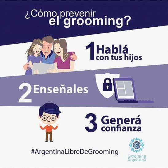 Info Grooming