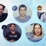Youtubers de ciencia: aprender a partir de la curiosidad