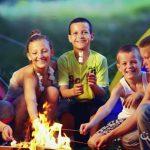 Campamentos de verano para seguir aprendiendo en vacaciones