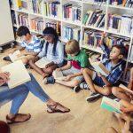 La lectura: un factor clave para la formación integral del alumnado