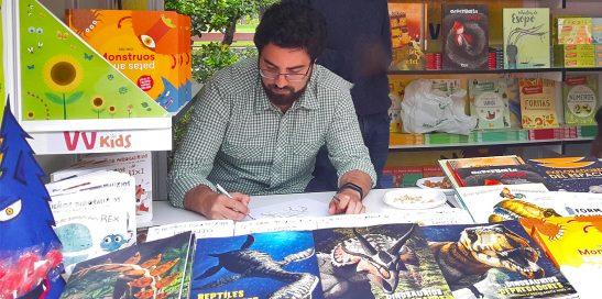 imagen Román García