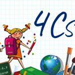 Las 4Cs imprescindibles en la educación del siglo XXI
