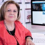 """Pilar Martín Lobo: """"Educar exige a los profesionales aplicar el método apropiado para aprender"""""""