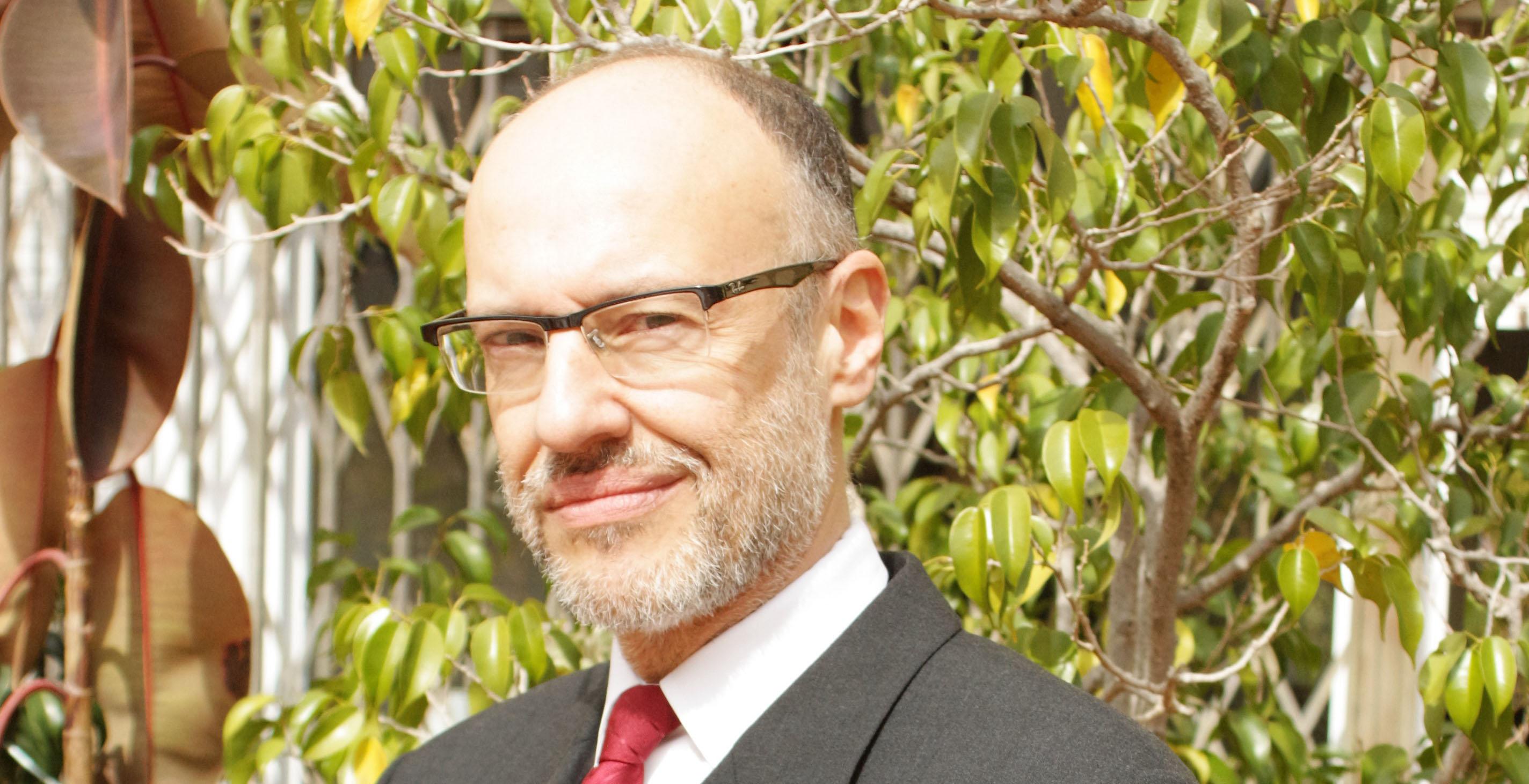 Xavier Durán Adulto