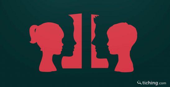 imagen del post: La formación inicial del profesorado: representación del interior de un niño y una niña