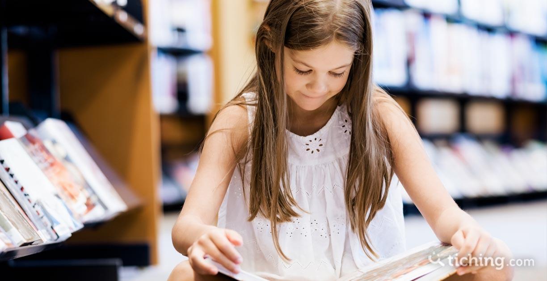 Fomentar el placer por la lectura