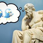 ¿Twittear es filosofar?
