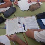 Trabajo colaborativo: una experiencia para potenciar el aprendizaje