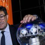 """Lluís Noguera: """"La ciencia está llena de errores exitosos y de errores necesarios"""""""