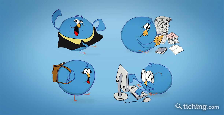 Twitter una oportunidad de aprendizaje