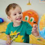 Beneficios de aprender un segundo idioma en la niñez