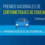 VII edición de los Premios Nacionales de Cortometrajes de Educación Vial: ¡participa con tus alumnos!
