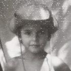 Jesús C. Guillén de pequeño
