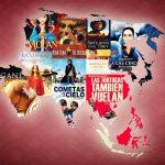 10 películas para aprender sobre el continente asiático