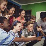 3 actividades para favorecer la expresión oral y la creatividad del inglés