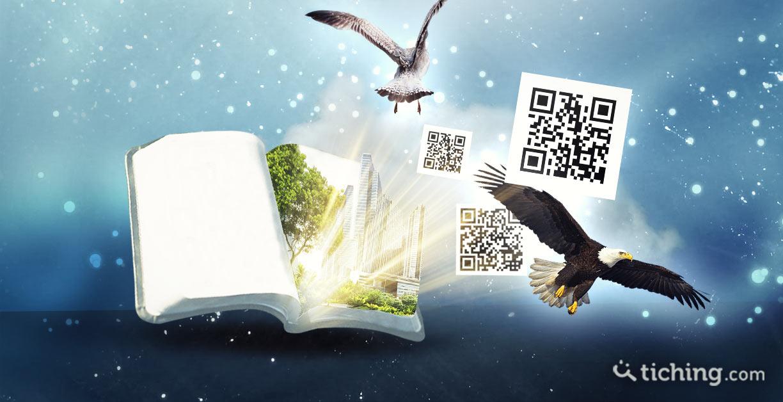 Literatura transmedia hoy: libros infinitos para la ESO
