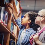 15 libros imprescindibles para la biblioteca escolar