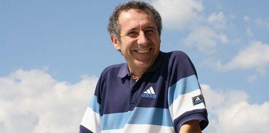 Imagen actual de José María Toro