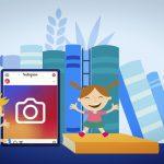 Acercarse a la lectura con Instagram