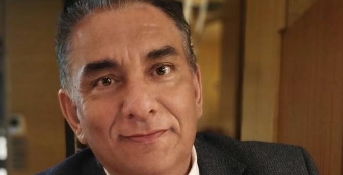 Imagen actual de José Antonio Fernández