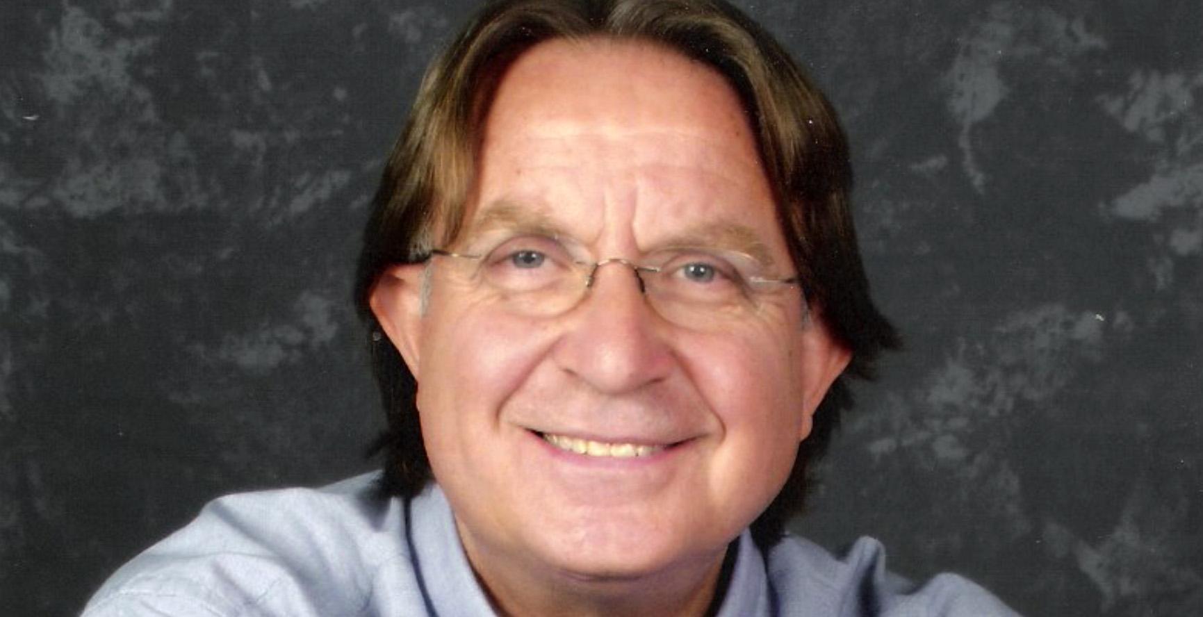 Imagen actual de Miguel Ángel Santos