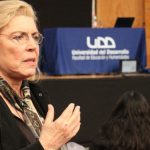 """Bernice McCarthy: """"Ser profesor exige adaptar la enseñanza a los cuatro tipos de alumnos que existen en un aula"""""""