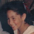 Imagen Adele Diamond de pequeña
