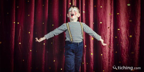 El teatro: un recurso transversal para desarrollar competencias